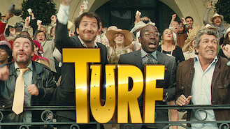 Turf (2013) on Netflix in France