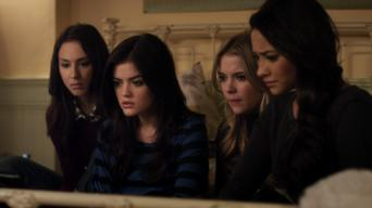 Pretty Little Liars: Season 1: For Whom the Bell Tolls