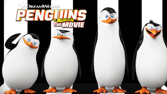 Is Penguins Of Madagascar The Movie 2014 On Netflix Mexico