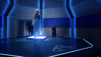 Supergirl: Season 1: Truth, Justice and The American Way