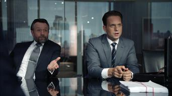 Suits: Season 5: Hitting Home