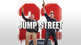 Is 22 Jump Street (2014) on Netflix France