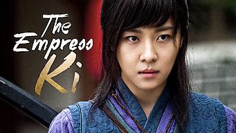 The Empress Ki: The Empress Ki