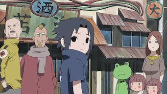 Folge 1: NARUTO・HINATA (700話)
