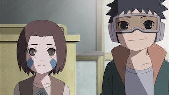 Folge 4: JIRAIYA・KAKASHI (703話)