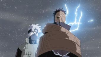 Episode 7: Sasuke's Ninja Way
