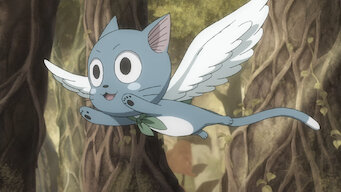 Episode 266: FAIRY TAIL ZERØ: The Fairy in Your Heart