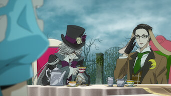 Black Butler: Black Butler II: OVA: Ciel in Wonderland Part II