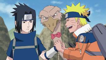 Episode 6: Naruto's School of Revenge