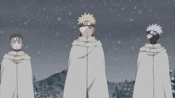 Episode 4: Naruto's Plea