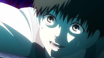 Tokyo Ghoul: Tokyo Ghoul: Scars