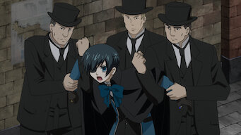 Black Butler: Black Butler II: Hollow Butler