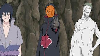 Episode 20: High-Level Shinobi