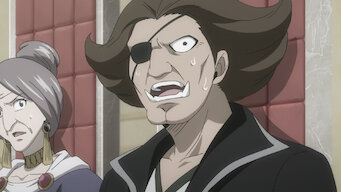 Episode 233: Tartaros Chapter Prologue: Natsu vs. Jackal
