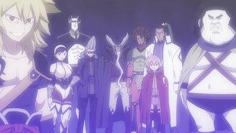 Episode 242: Tartaros Chapter: Underworld King