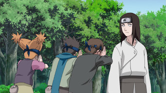 Episode 17: Neji Chronicles