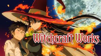 Witchcraft Works: Season 1