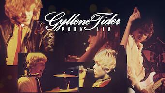 Gyllene Tider - Parkliv
