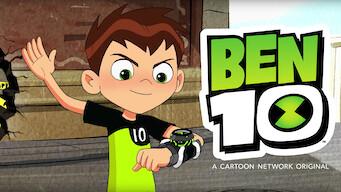 Ben 10: Season 1