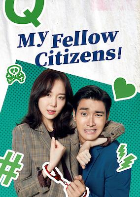 My Fellow Citizens