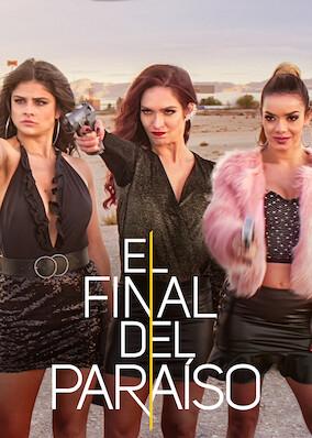El final del paraiacuteso (2019)